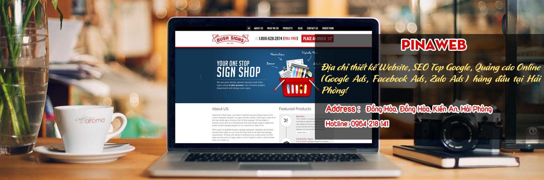 Marketing Online Hải Phòng