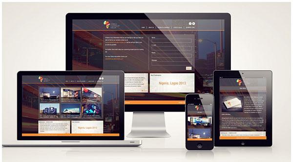 thiết kế web thân thiện di động ở hải phòng