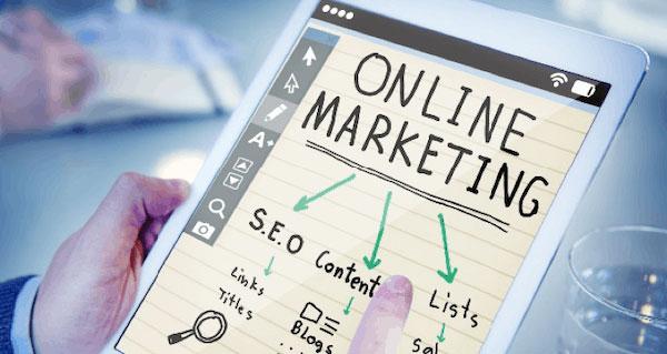 công ty chuyên marketing online tại hải phòng
