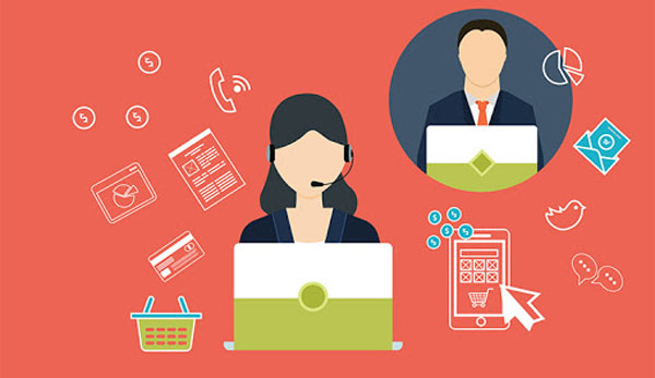 Khác nhau cơ bản giữa Marketing online và marketing truyền thống
