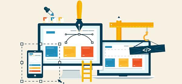 nguyên lý thiết kế website cơ bản