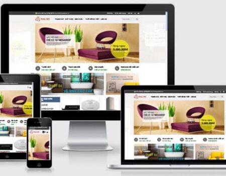 Seo web nội thất uy tín ở Hải Phòng