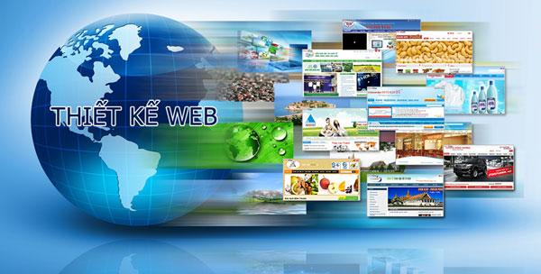 Thiết kế web chuẩn seo tại quận Hồng Bàng, Hải Phòng