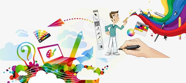ý nghĩa quan trọng của màu sắc trong thiết kế website