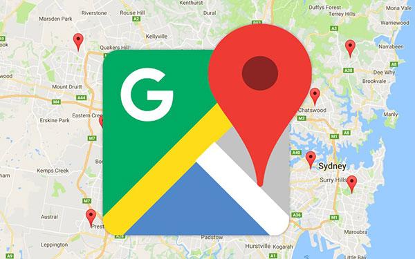 seo google map tại hải phòng
