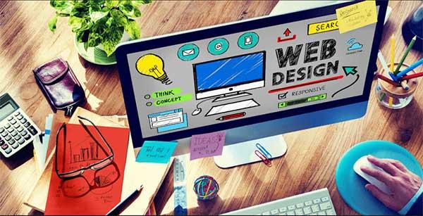 công ty thiết kế web giá rẻ cát bà