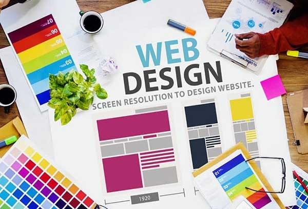 công ty thiết kế website tại kiến thụy