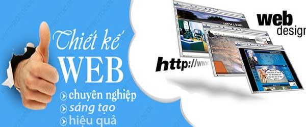 dịch vụ thiết kế website giá rẻ tại an lão