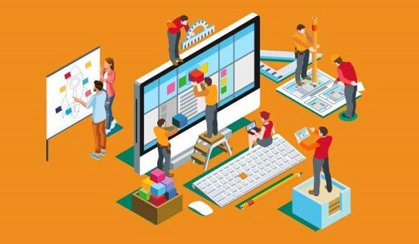 thiết kế web quận ngô quyền chất lượng