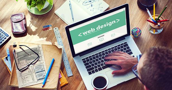 thiết kế web tại quận ngô quyền