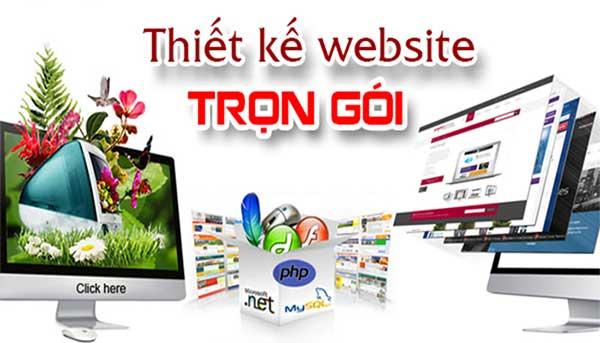 thiết kế website chuẩn seo tại an dương