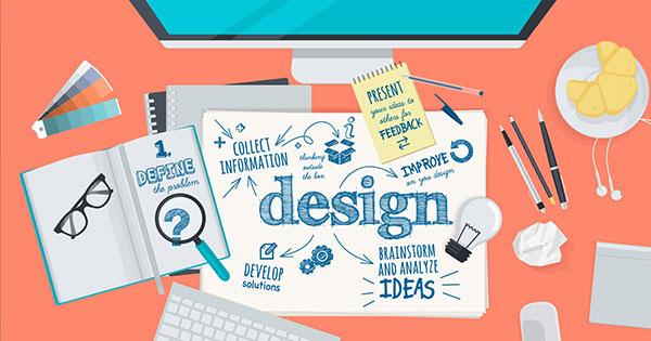 thiết kế website tại quận hải an