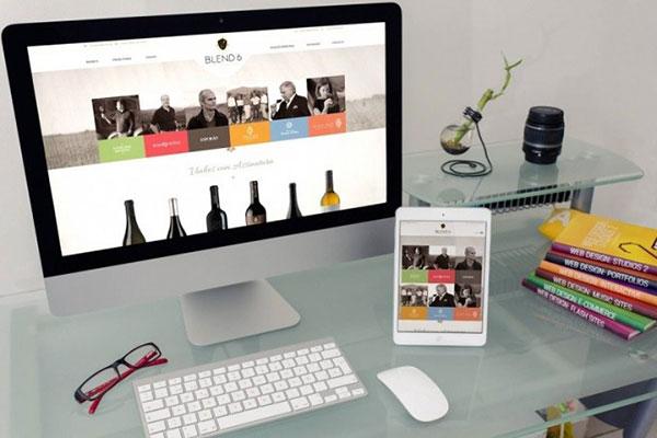 thiết kế web tại quận đồ sơn