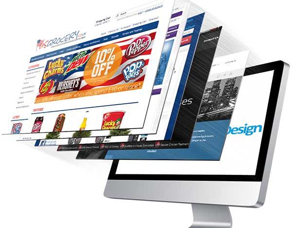 thiết kế web xe máy giao diện đẹp tại hải phòng