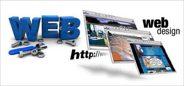 thiết kế web quận dương kinh hải phòng